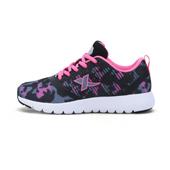 特步运动鞋-透气防滑户外鞋