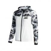 运动外套-女子迷彩外套