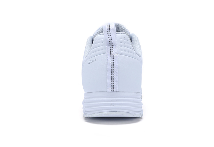 特步 专柜款 女子秋季综训鞋 17新品防滑健身运动女鞋983318520291-