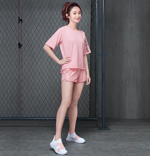 特步休闲系列-爆款时尚女休闲鞋