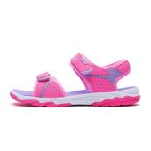 特步女童鞋-女童夏季凉鞋
