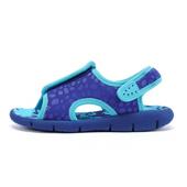 特步童鞋-防滑透气凉鞋