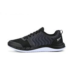 特步跑步鞋-轻便透气男跑鞋