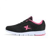 特步跑步鞋-甜美舒适女跑鞋