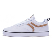 特步-π鞋系列滑板鞋