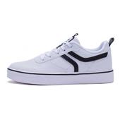 特步板鞋-π鞋系时尚板鞋