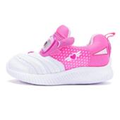 特步女童鞋-柔软可爱小童鞋