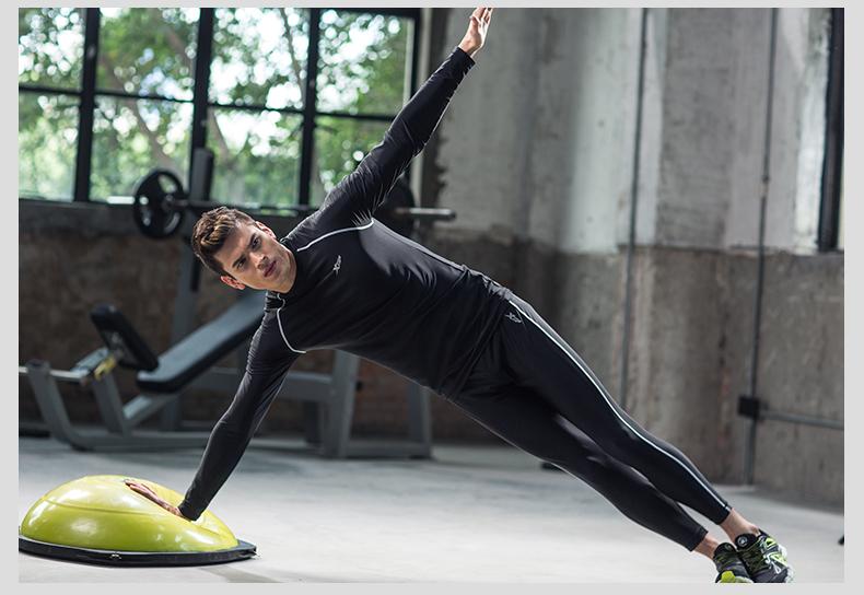 【特步官方商城】舒适专业男款运动跑步长裤舒适轻便运动长裤休闲裤884129789307-