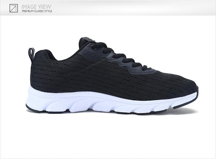 特步 女子跑鞋 柔软舒适运动鞋982118119399-