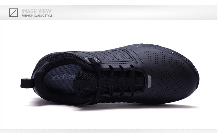特步 专柜款 女子春季休闲鞋 简约潮流女鞋982118326615-