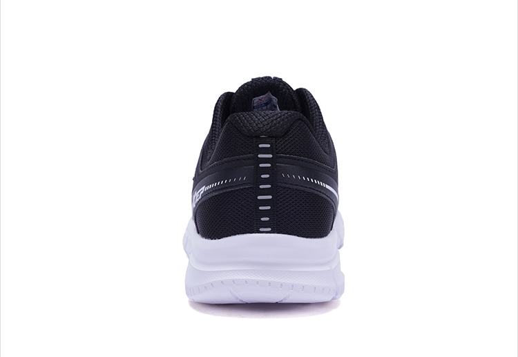 特步 专柜款 男子春季跑鞋 柔软跑步男鞋982119116920-