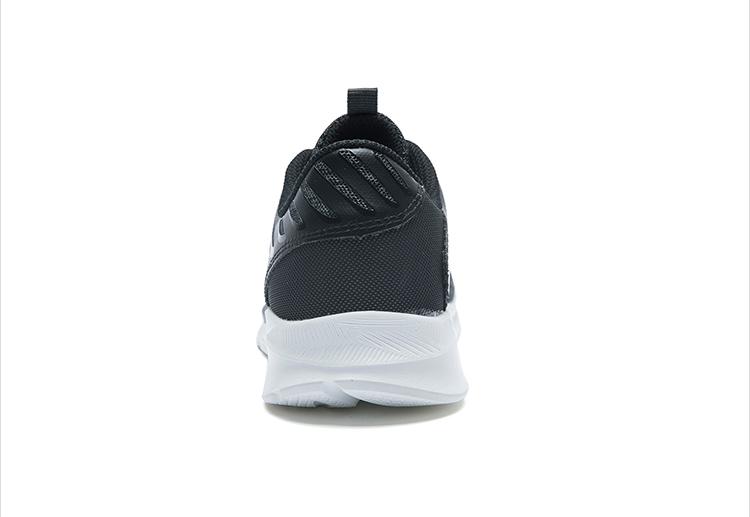 特步 女子跑步鞋 夏季舒适耐磨运动鞋防滑减震休闲鞋子网面轻便跑鞋 982218116897-