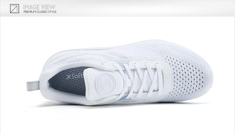 特步 专柜款 女子夏季休闲鞋 982218326295-