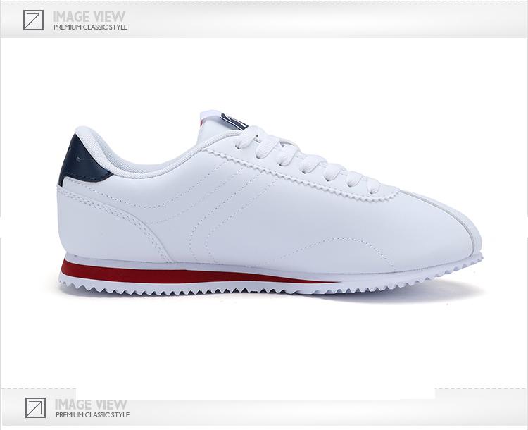 特步 专柜同款 男子春季板鞋 17年新品时尚百搭 π系列男板鞋983119315590-