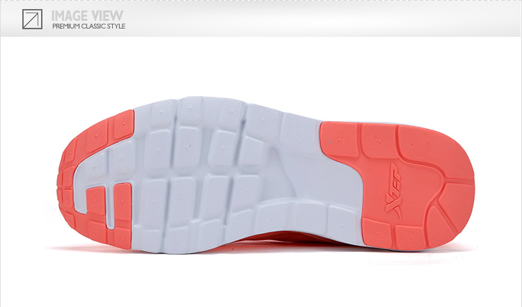 特步 专柜款 女休闲鞋17夏季新品 简约清新女运动鞋983218326010-