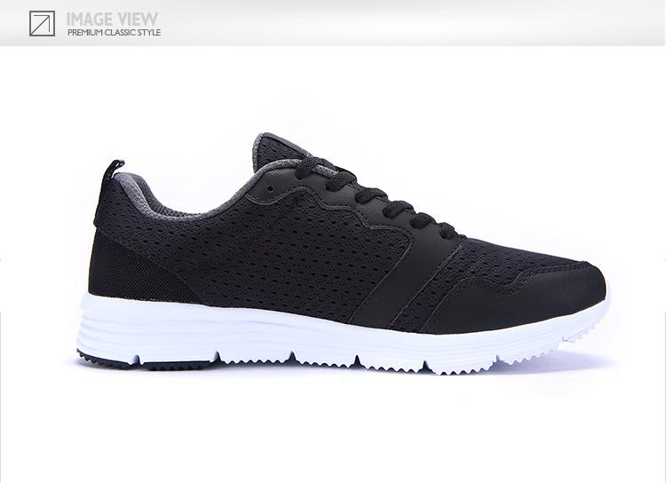 特步 专柜款 男综训鞋17夏季新品 透气耐磨男运动鞋983219520230-