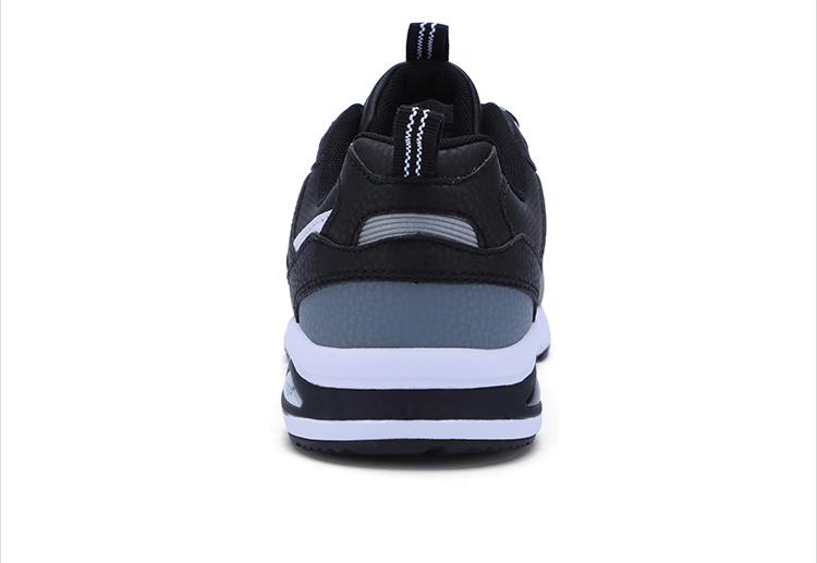 特步 专柜款 女子冬季休闲鞋 17新品百搭舒适冬季女鞋983418326159-
