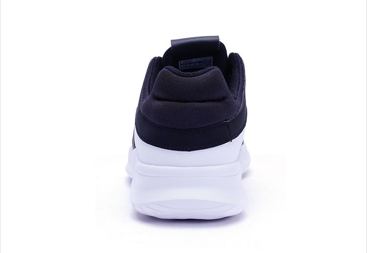 特步 专柜款 女子冬季综训鞋 新品耐磨防滑运动女鞋983418520359-