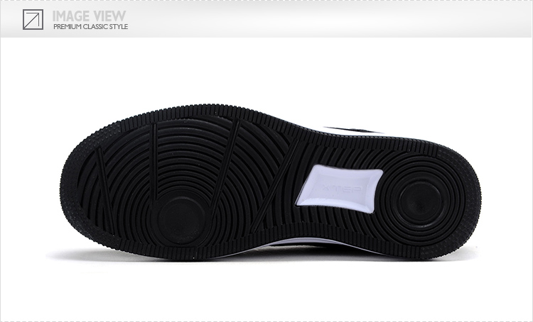 【特步官方商城】专柜同款2016年新款女板鞋984118315185-
