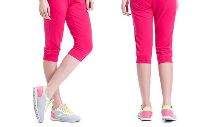 特步 专柜同款 2016女子短T恤 时尚运动百搭 女子上衣984128011337-