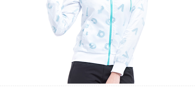【特步官方商城】女款外套时尚休闲百搭双层风衣舒适休闲运动外套春季薄外套984128120693-