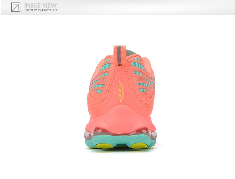 特步 专柜同款2016新款女跑鞋 防滑耐磨轻便透气百搭 女跑鞋984218116071-