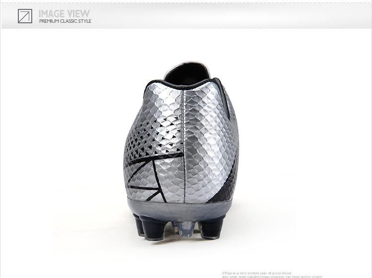 【特步官方商城】新品足球鞋人造草地防滑碎钉专业男子足球运动鞋984219189157-