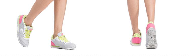 【特步官方商城】女士短T恤  2016夏季新款简单时尚青春阳光女士短袖984228011417-