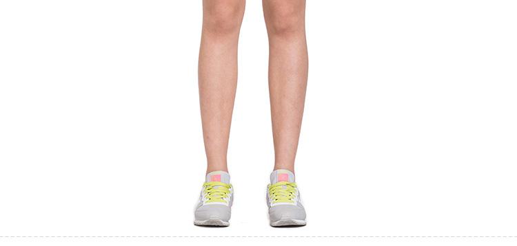 【特步官方商城】女士梭织短裤  2016夏季新款时尚阳光青春休闲运动短裤984228240014-