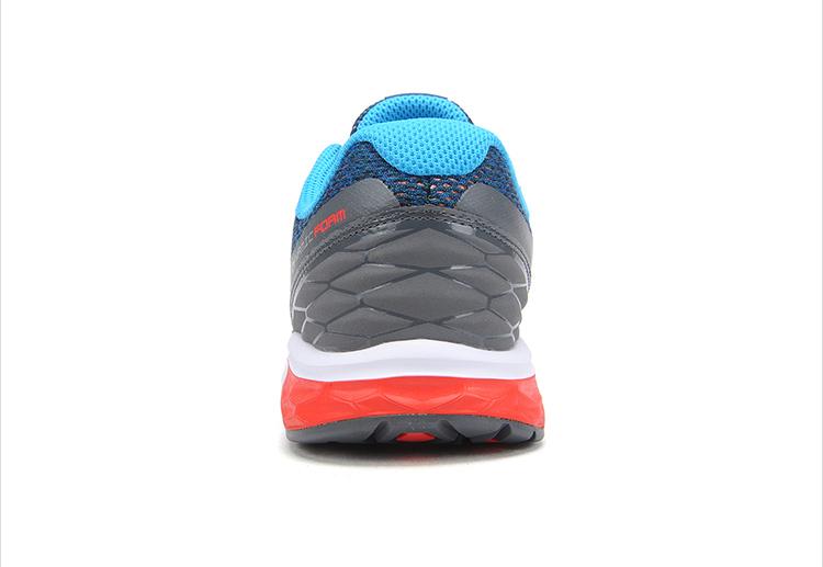 特步 2016新款男跑鞋 时尚轻便防滑耐磨 男跑鞋984319116152-