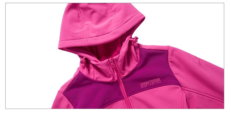 特步专柜同款 女单风衣2016秋季新品 修身简约拉链透气女休闲上衣984328140089-