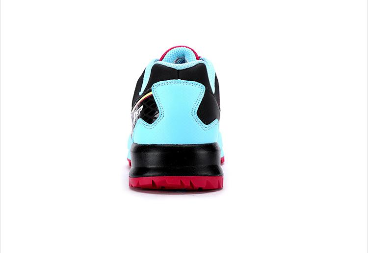 特步 女跑鞋 休闲舒适百搭 冬季新品缓震减压耐磨 女子旅游运动鞋984418119083-
