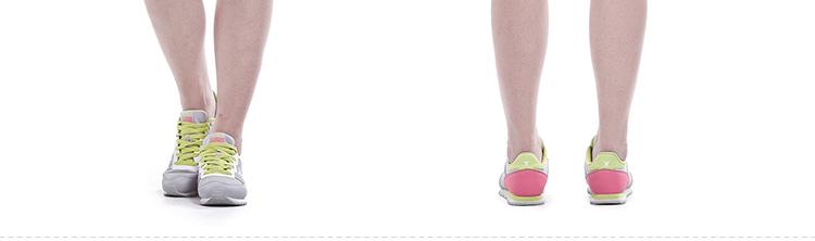 特步 专柜款 女子夏季足球运动短裤七分裤985228620120-