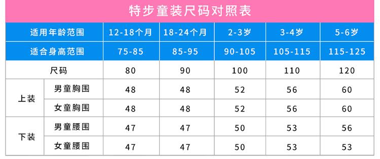 【特步官方商城】秋季新品儿童运动针织长裤舒适百搭可爱女童运动裤885324359295-